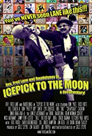 Icepick to the Moon Poster