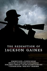 Movie bluray free download The Redemption of Jackson Gaines by [mp4]