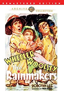 Watch free movie no download online The Rainmakers [480p]