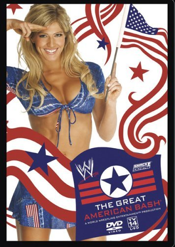 Torrie Wilson in The Great American Bash (2005)