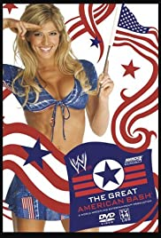 The Great American Bash Poster