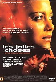 Les jolies choses(2001) Poster - Movie Forum, Cast, Reviews