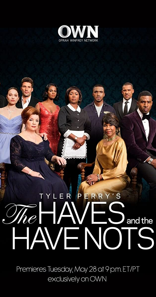 can i watch the haves and the have nots on hulu