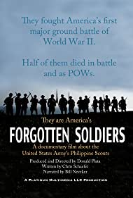 Forgotten Soldiers (2012)