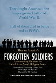 Forgotten Soldiers Poster