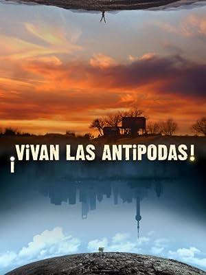 Where to stream ¡Vivan las antípodas!