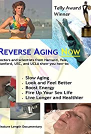 Reverse Aging Now Poster