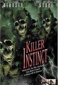 Primary photo for Killer Instinct