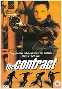 Downloadable movie trailers online The Contract [720x480]