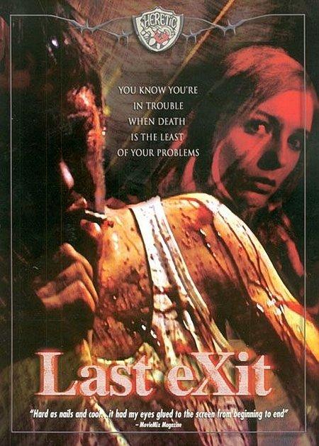 Last Exit (2003)