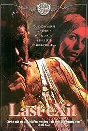 Last Exit(2003) Poster - Movie Forum, Cast, Reviews
