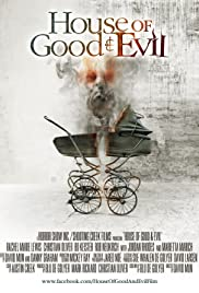 House of Good and Evil Poster