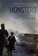 Primary image for Monsters