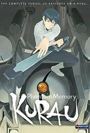 Kurau: Phantom Memory Poster