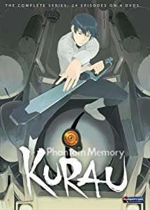 Kurau: Phantom Memory full movie hd 720p free download