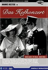 Primary photo for Das Hofkonzert