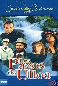 Primary photo for Los pazos de Ulloa