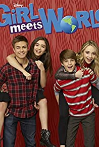 Primary photo for Girl Meets Rah Rah