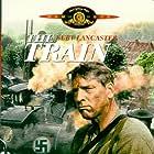 Burt Lancaster in The Train (1964)