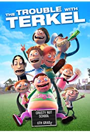 The Trouble with Terkel