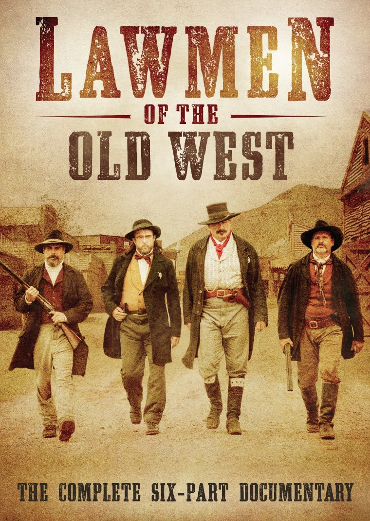 Lawmen Of The Old West on FREECABLE TV