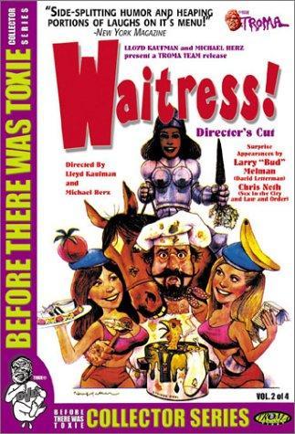 Waitress! (1981)