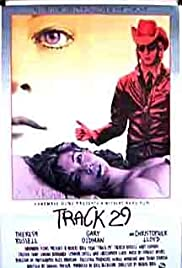 Track 29 Poster