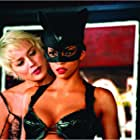Sharon Stone and Halle Berry in Catwoman (2004)