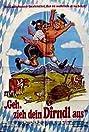 Love Bavarian Style (1973) Poster