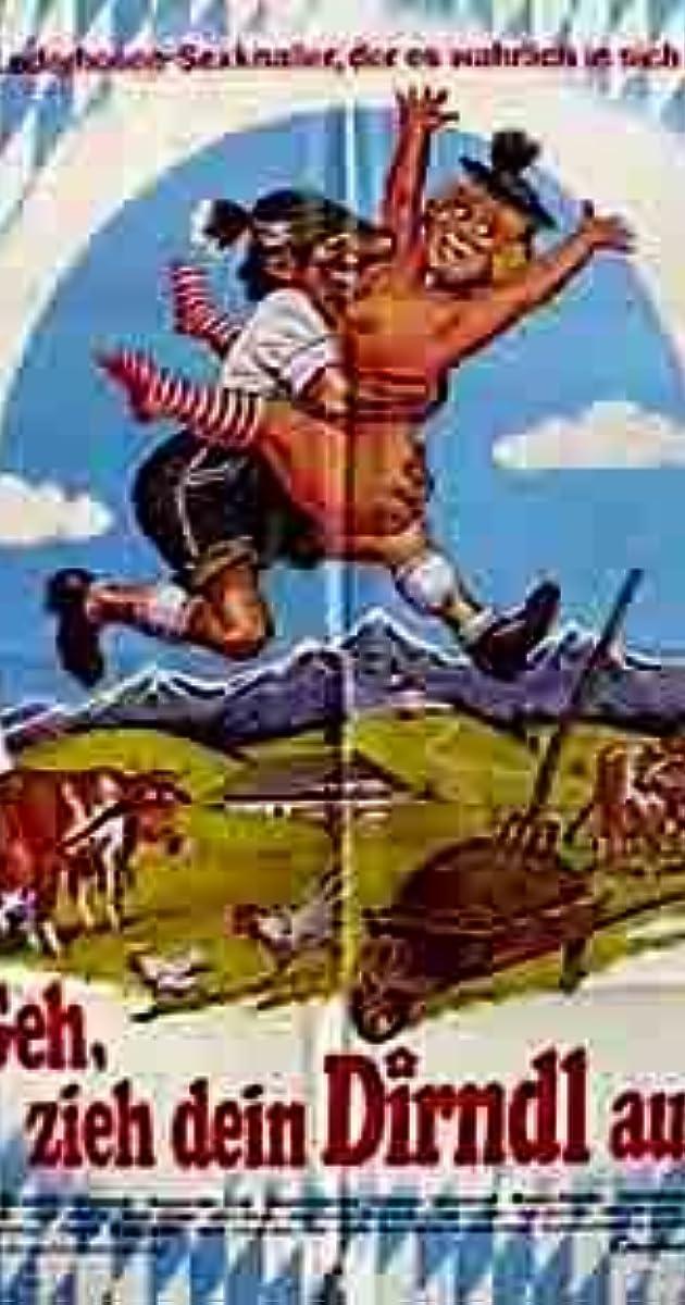 Utan Trosor I Tyrolen
