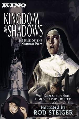 Where to stream Kingdom of Shadows