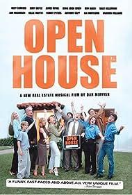 James Duval, Sally Kellerman, Ann Magnuson, Kellie Martin, Hedy Burress, Jerry Doyle, Jenna Leigh Green, and Daniel Hagen in Open House (2004)