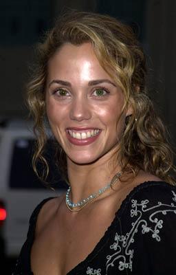 Elizabeth Berkley in The Curse of the Jade Scorpion (2001)