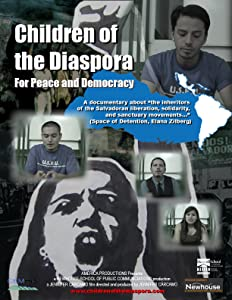 French movies french subtitles download Children of the Diaspora: For Peace and Democracy El Salvador [Full]