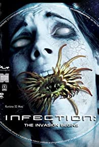 Primary photo for Infection: The Invasion Begins