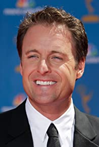 Primary photo for Chris Harrison