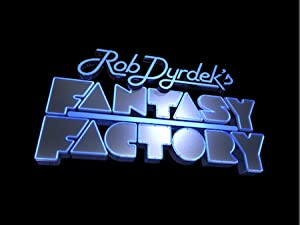 Rob Dyrdek's Fantasy Factory Season 2 Episode 1