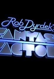 Rob Dyrdek's Fantasy Factory Poster