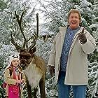 Tim Allen, Bob Bergen, and Liliana Mumy in The Santa Clause 2 (2002)