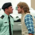Ryan Phillippe and Will Forte in MacGruber (2010)