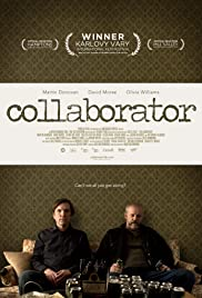 Collaborator (2011) Poster - Movie Forum, Cast, Reviews