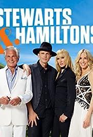 Stewarts & Hamiltons Poster