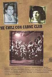 The Chili Con Carne Club (1995) Poster - Movie Forum, Cast, Reviews