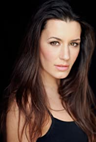 Primary photo for Kate Magowan