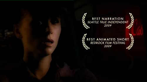 Academy Award winner Linda Hunt narrates a day in the life of Sharon as she struggles with her divorce and it's surreal aftermath. A visually stunning adaptation of Betty Malicoat's short story of the same name.  Part live action, part animation, 'The Crooked Eye' dreamily weaves between past and present, delicately painting a psychological portrait of a troubled woman.