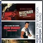 Jean-Claude Van Damme in Death Warrant (1990)