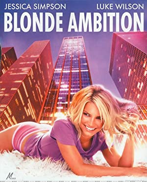Movie Blonde Ambition (2007)