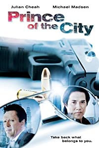 download Prince of the City