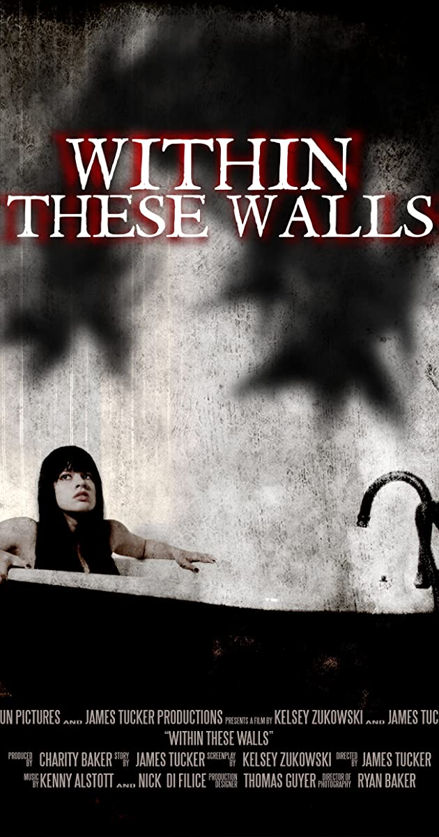Subtitle of Within These Walls