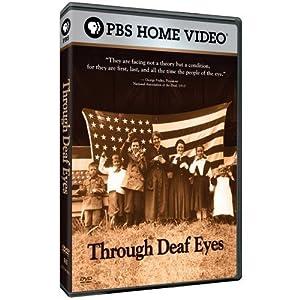 History Through Deaf Eyes Movie